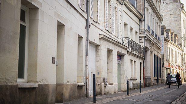 La Clinic-Osteo de Saumur