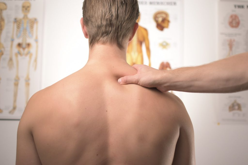 CLINIC OSTEO - OSTEOPATHE
