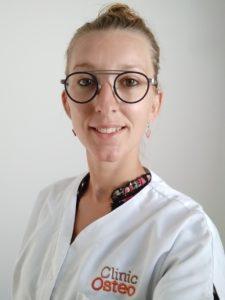 Clinic-Osteo Hélène CHESNEAU